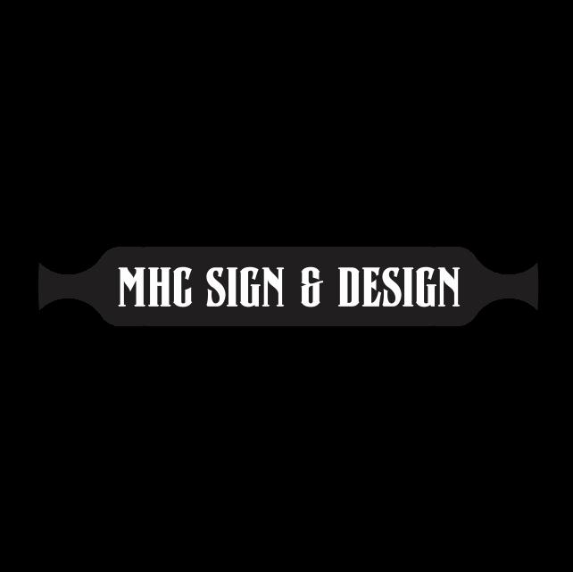 Mhc Sign Amp Design